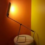 Lampe scandinave ABO Randers