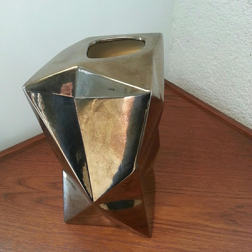vase céramique origami  (3)