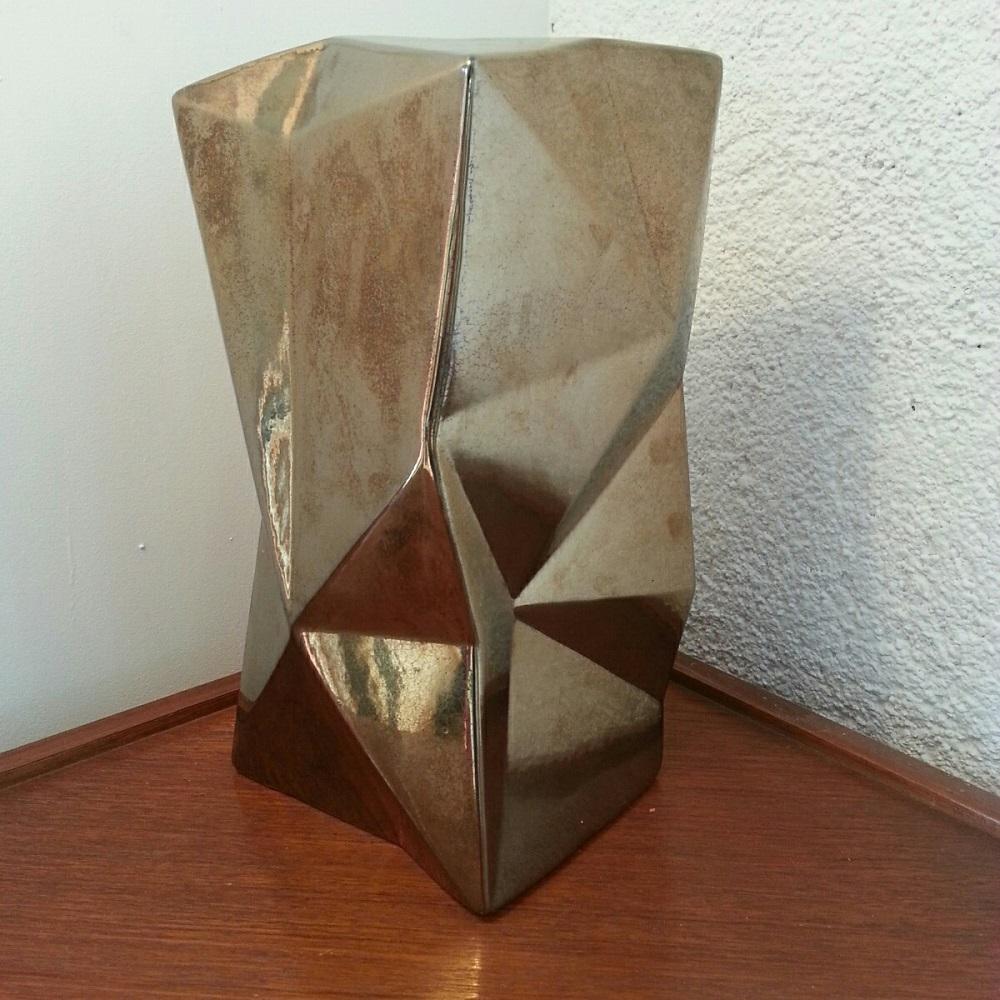 vase céramique origami  (4)