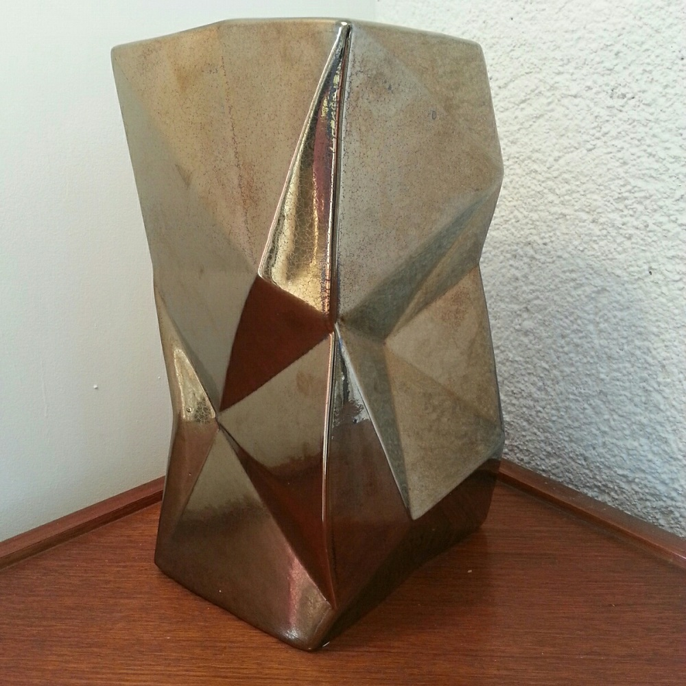 vase céramique origami  (5)
