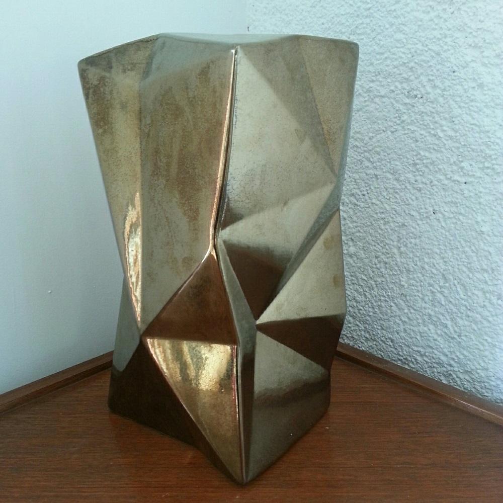 vase céramique origami  (7)