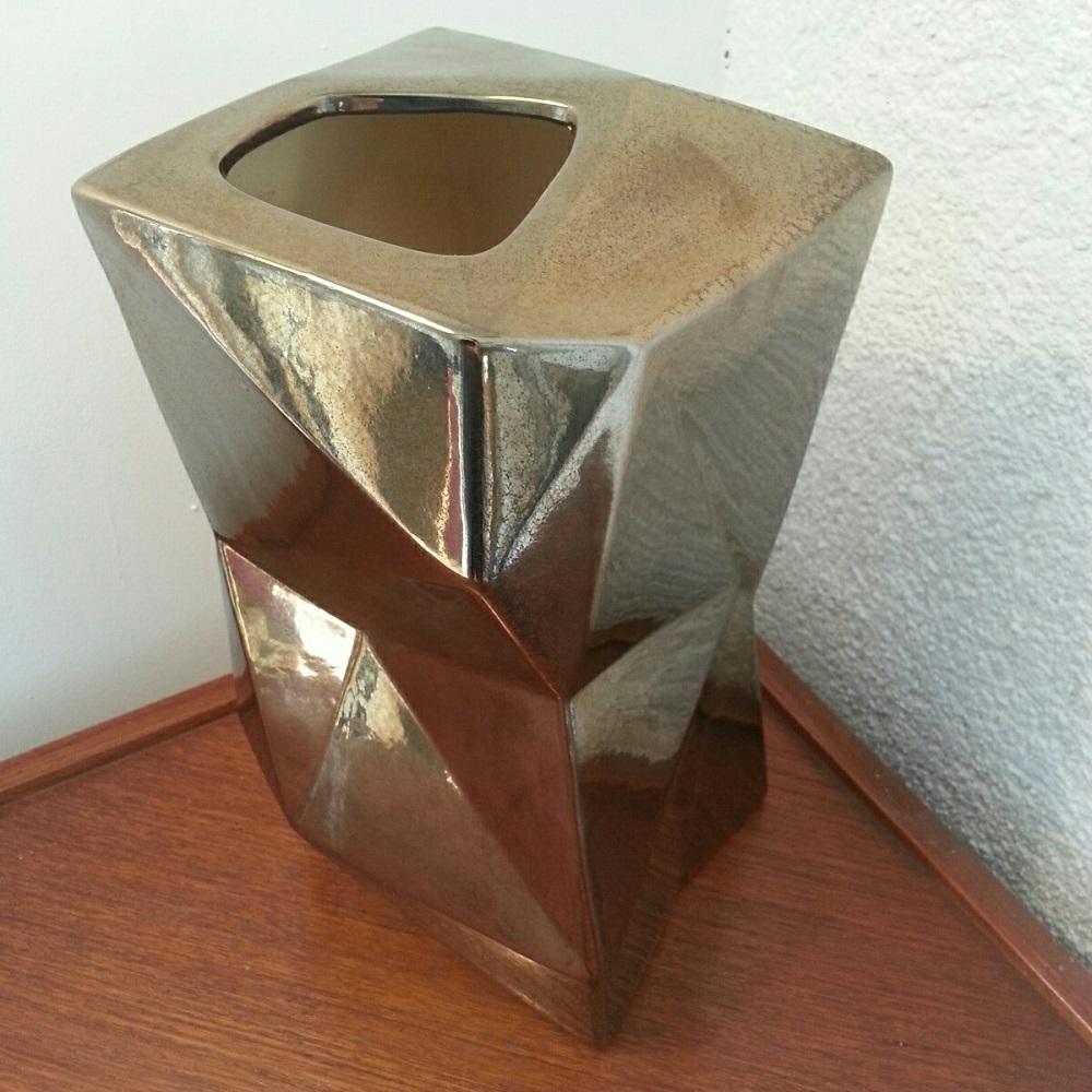 vase céramique origami  (8)
