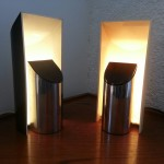 Lampe Radaelli pour Lamperti