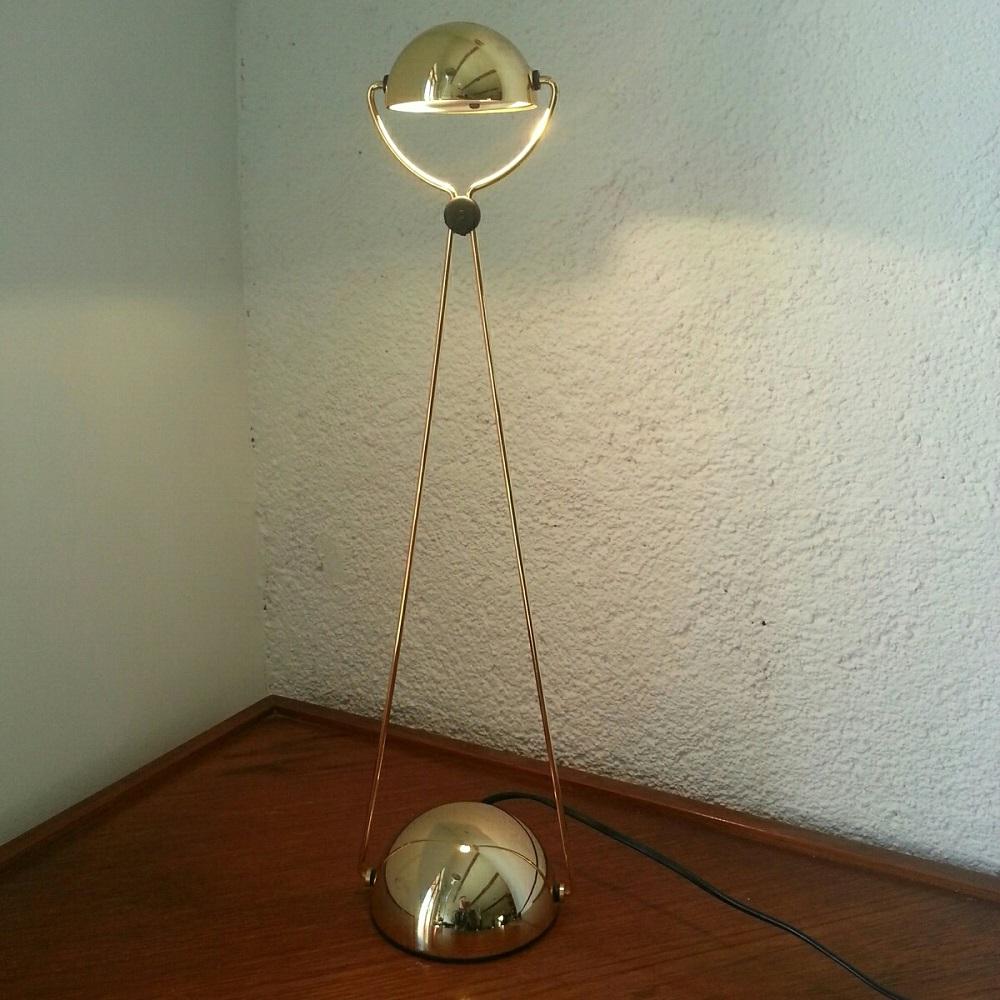 Lampe Meridiana Paolo Francesco Piva