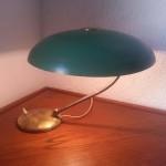 Grande lampe style Stilnovo