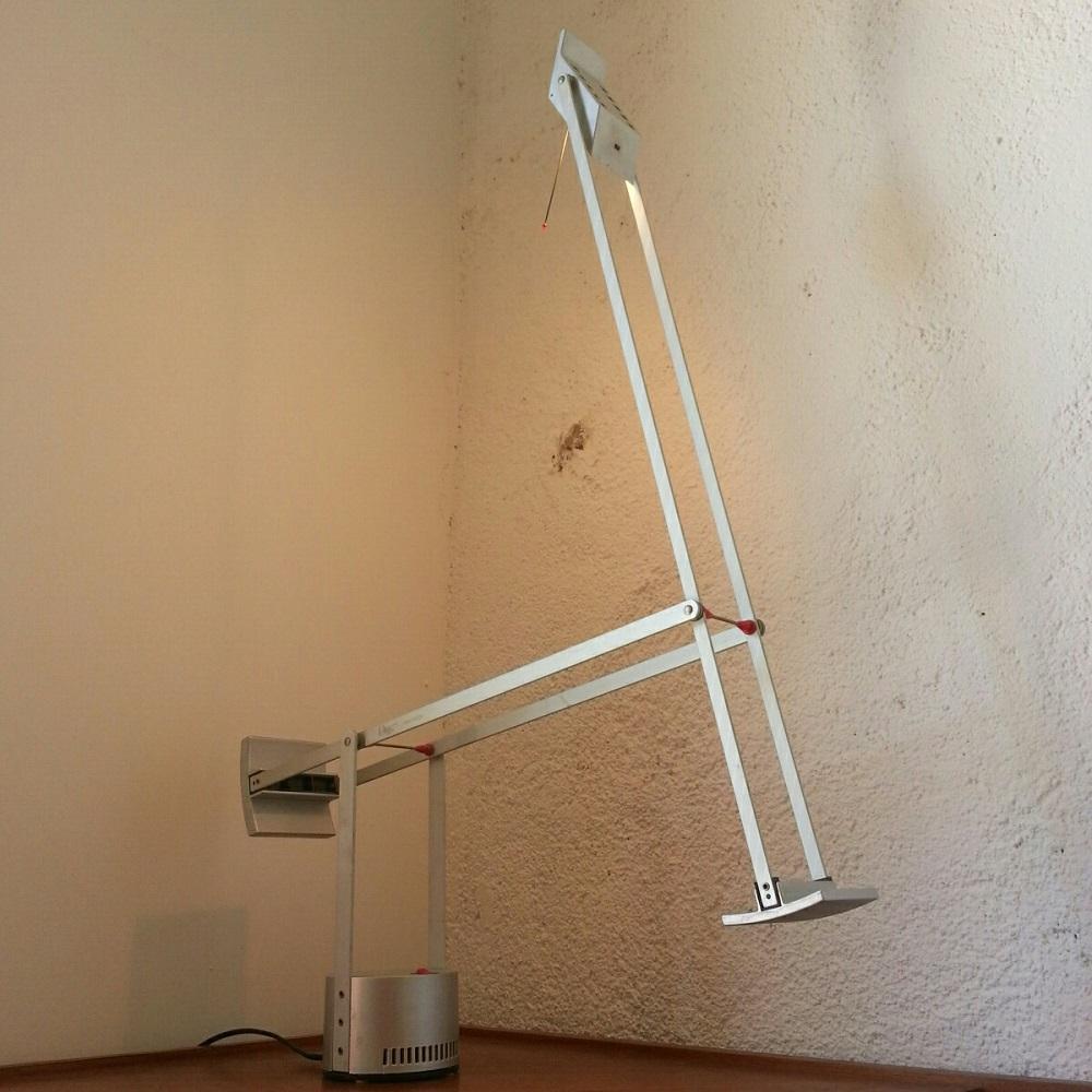 Lampe Tizio Richard Sapper édition limitée