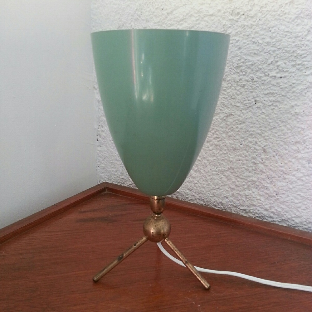 lampe tripode lamp obus 60 vintage design (2)