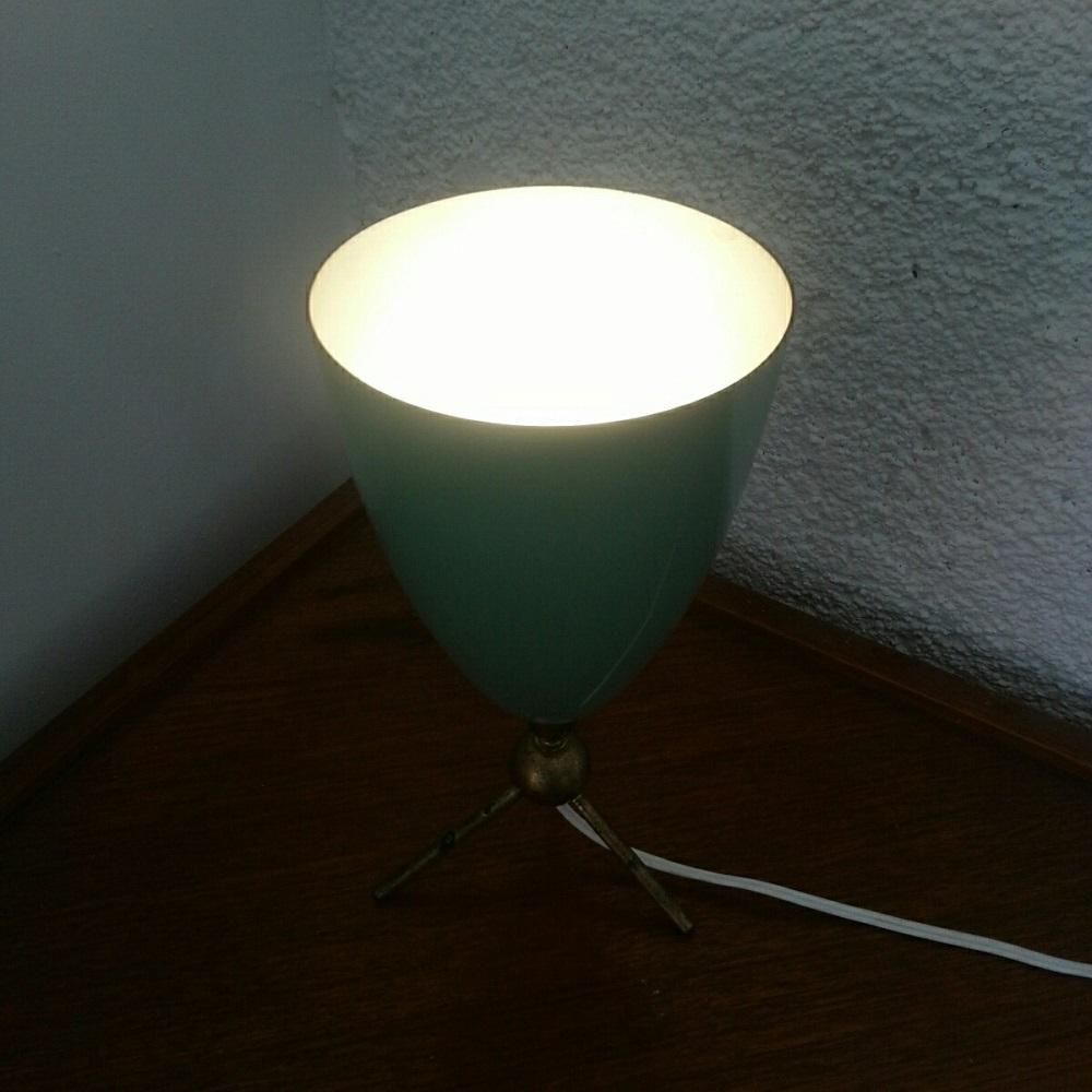 lampe tripode lamp obus 60 vintage design (3)