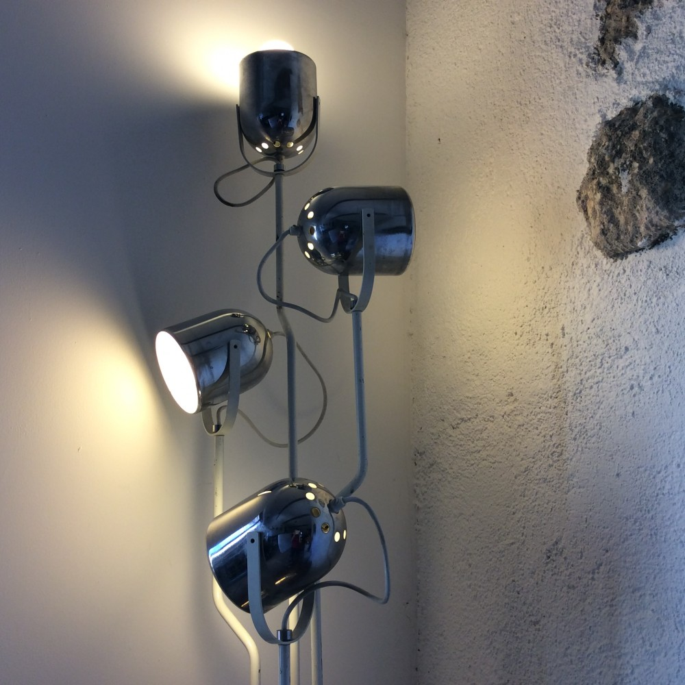 lampadaire 4 fûts reggiani (8)