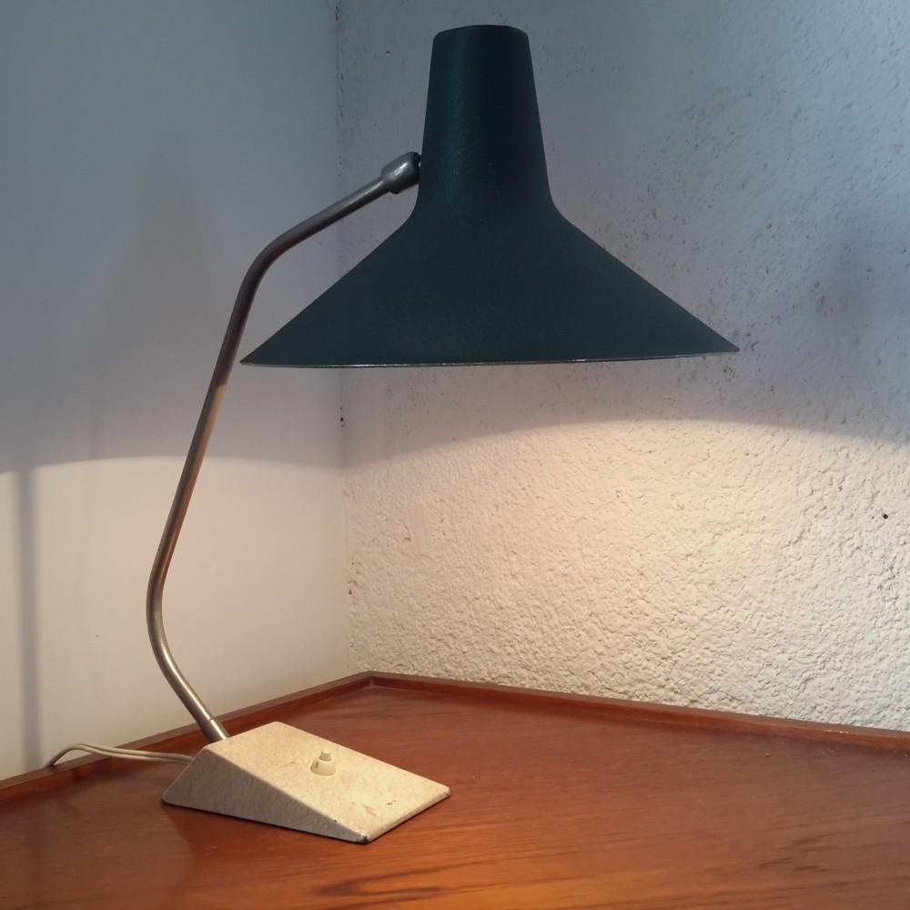 Grande lampe coudée SIS
