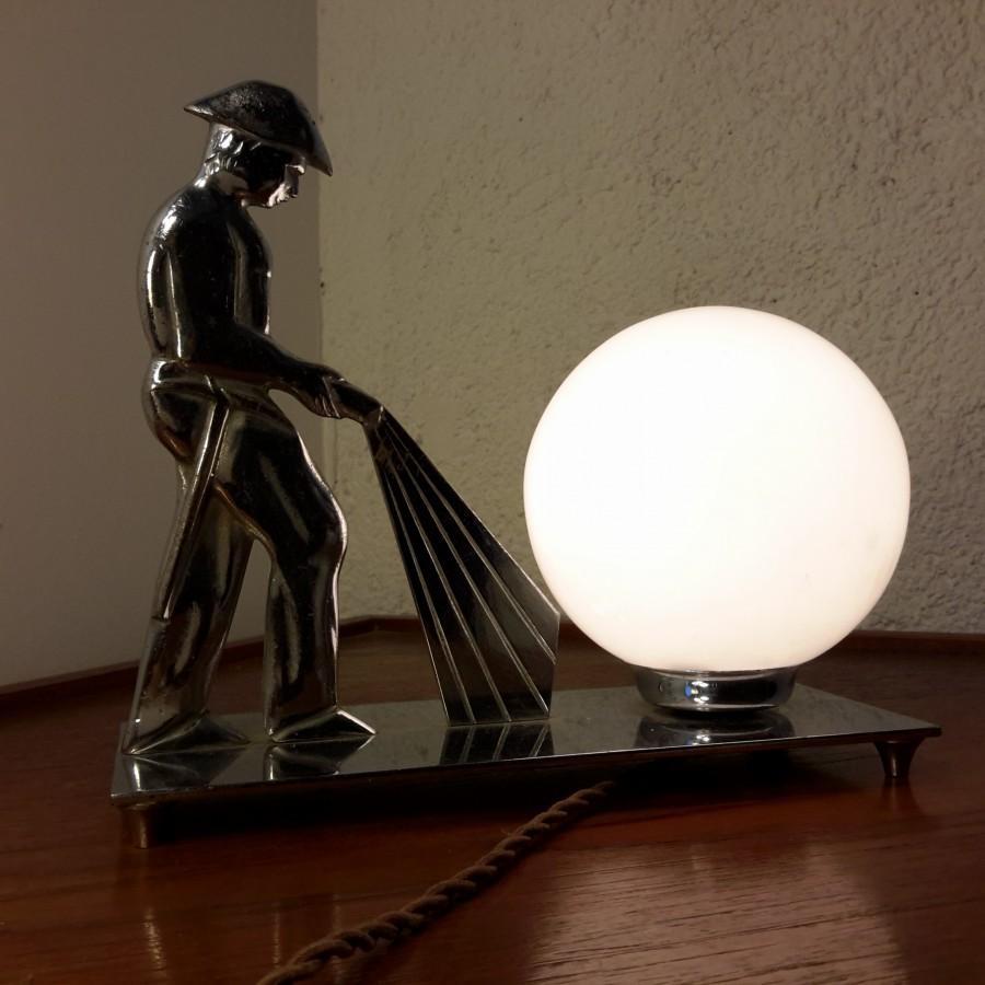 lampe art déco pompier (4)