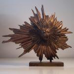 Le lion solaire de Robert Séguineau
