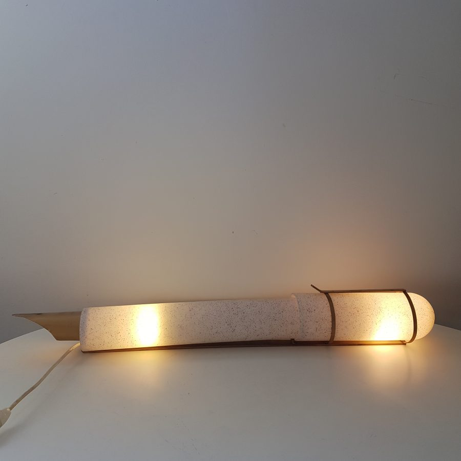 grande lampe stylo à encre en verre memphis (10)