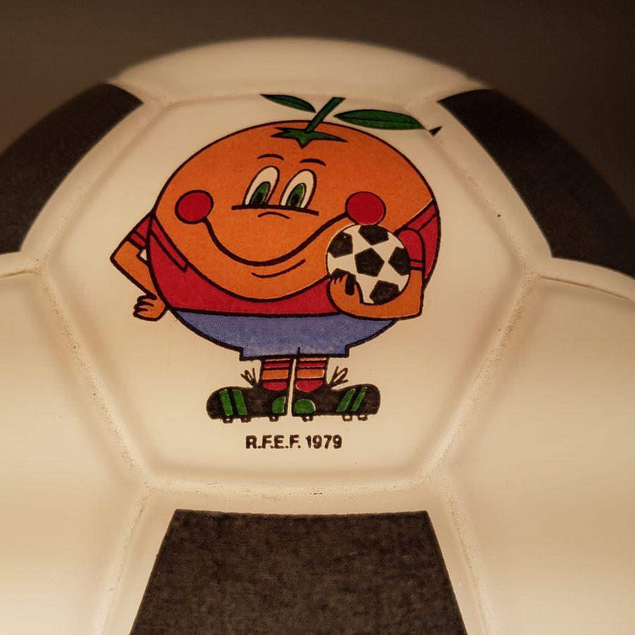 lampe football espana 82 (5)