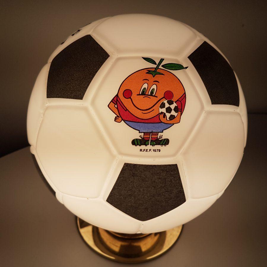 lampe football espana 82 (8)