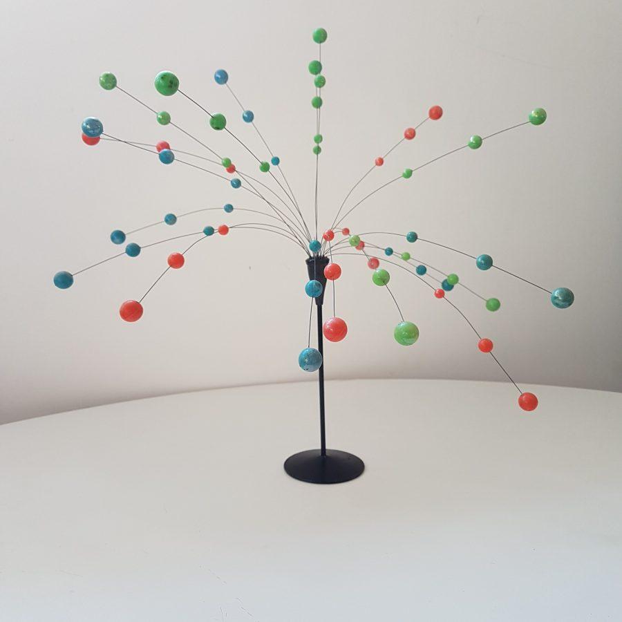 mobile à boules (1)