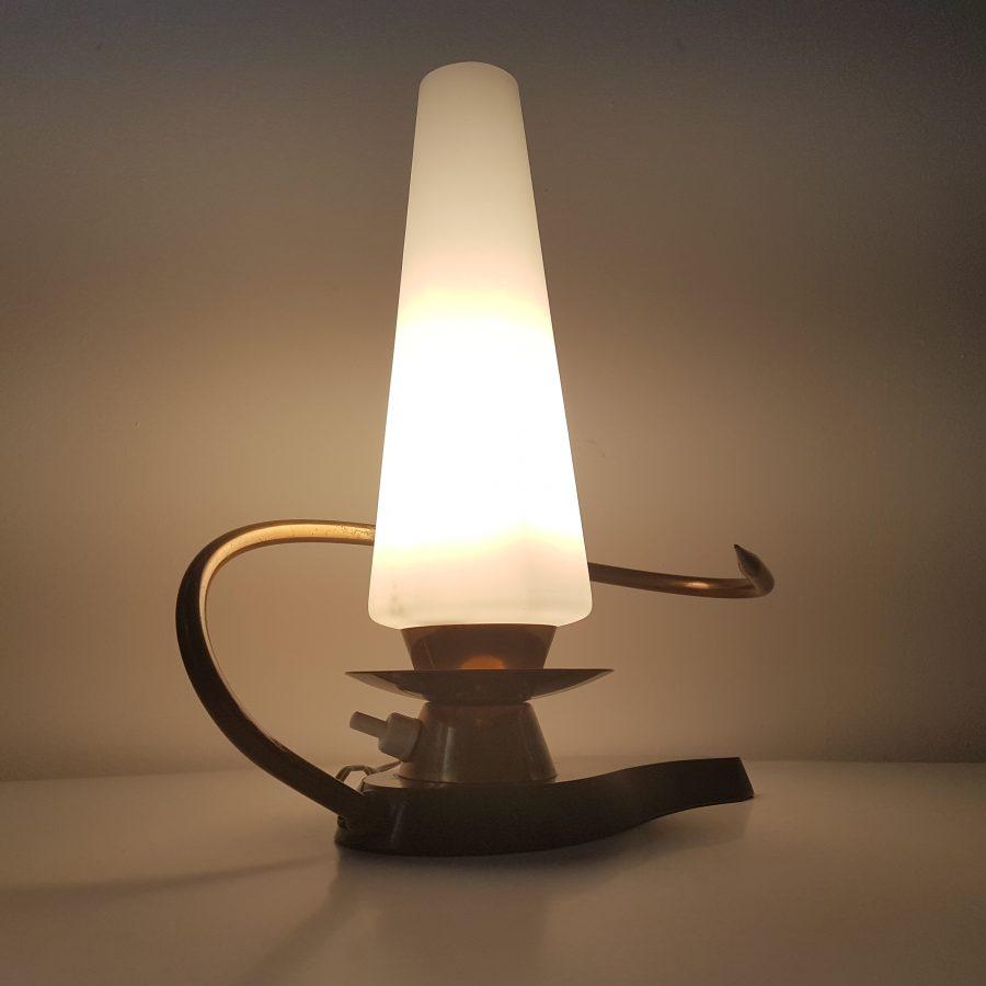 petite lampe arlus forme libre (4)