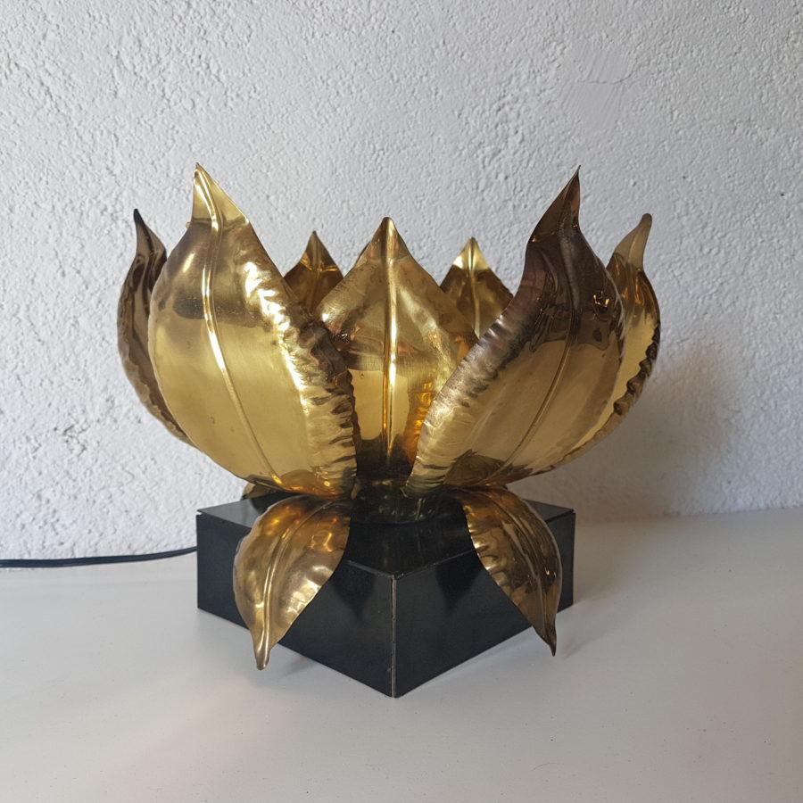 lampe lotus maison jansen (3)