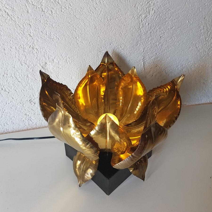 lampe lotus maison jansen (4)