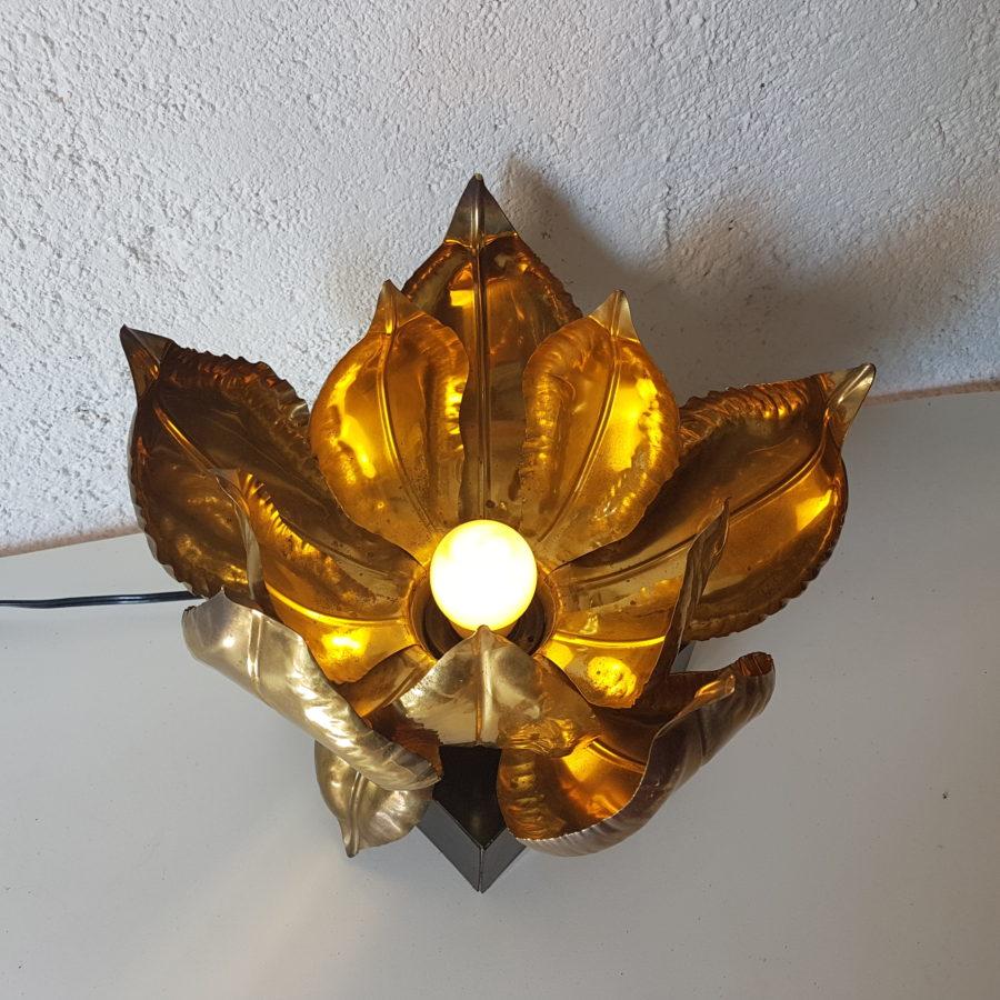 lampe lotus maison jansen (5)