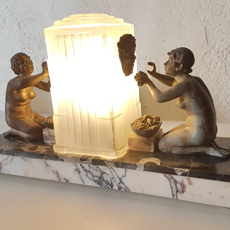 Lampe Sabino Bacchus