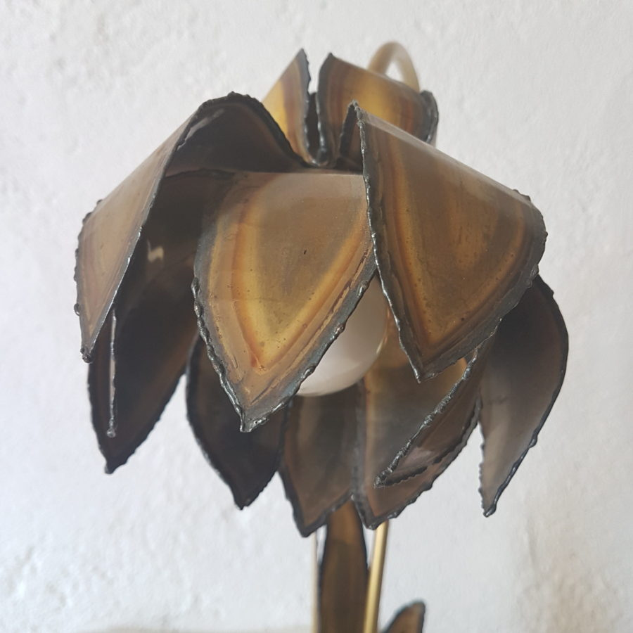 lampe fleur jonc (5)