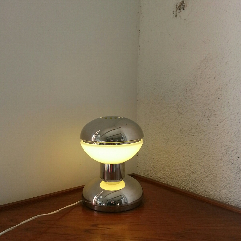 lampe diabolo Reggiani