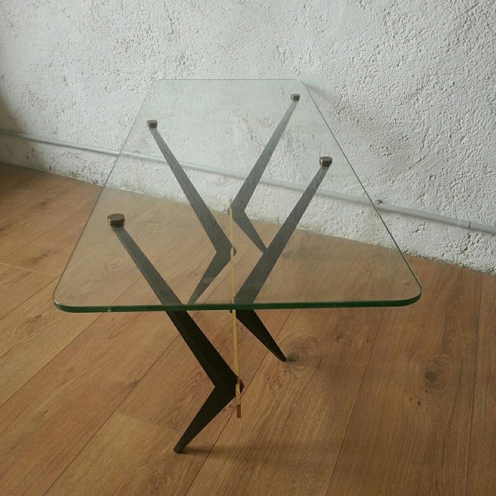 Table basse zoomorphe Arlus