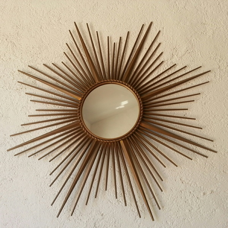 Miroir soleil Chaty Vallauris XXL