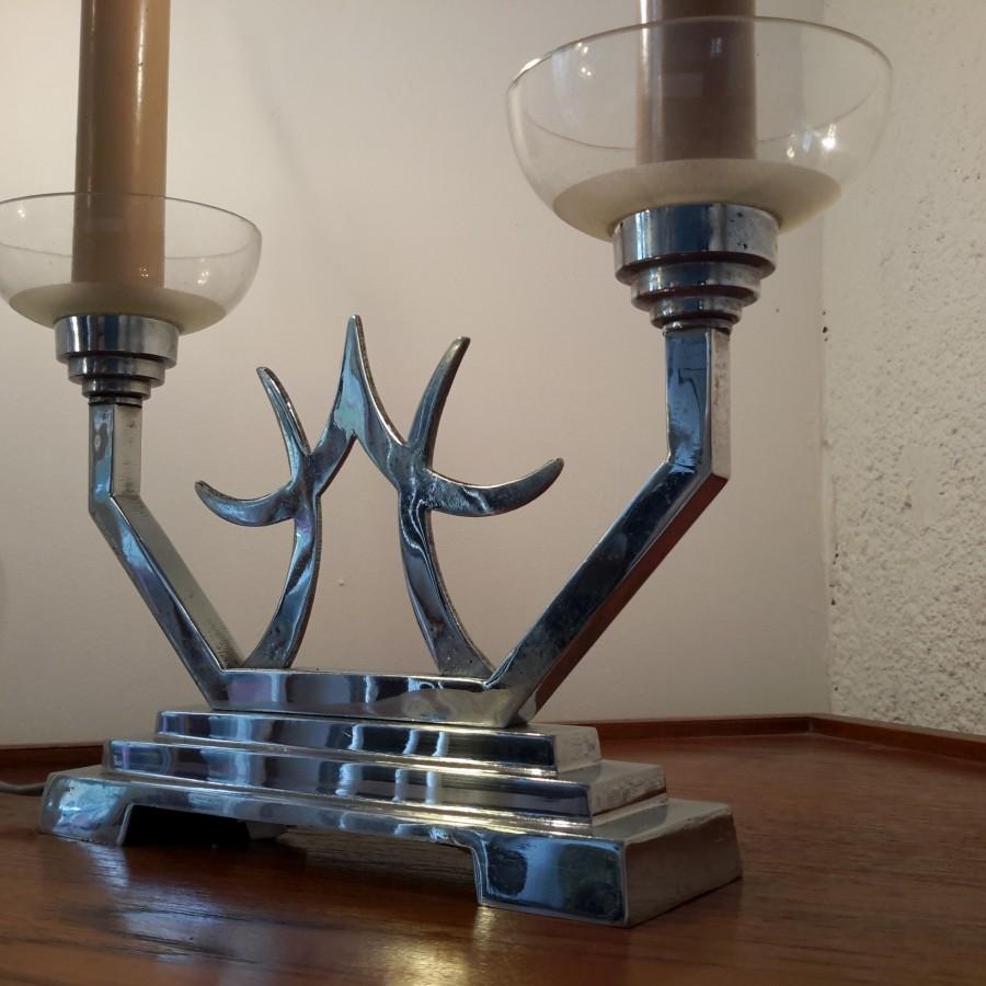 lampe-moderniste-double-lumière