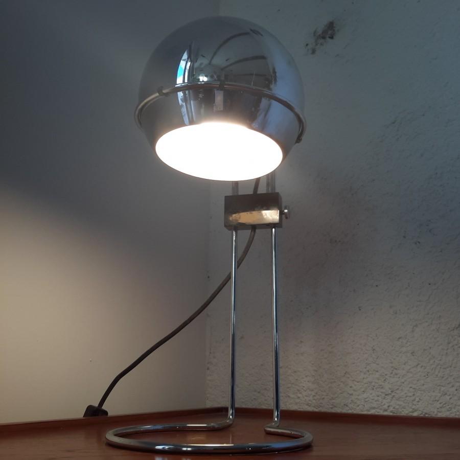 Lampe boule Reggiani