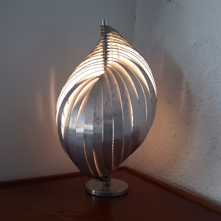Lampe Gordes Henri Mathieu