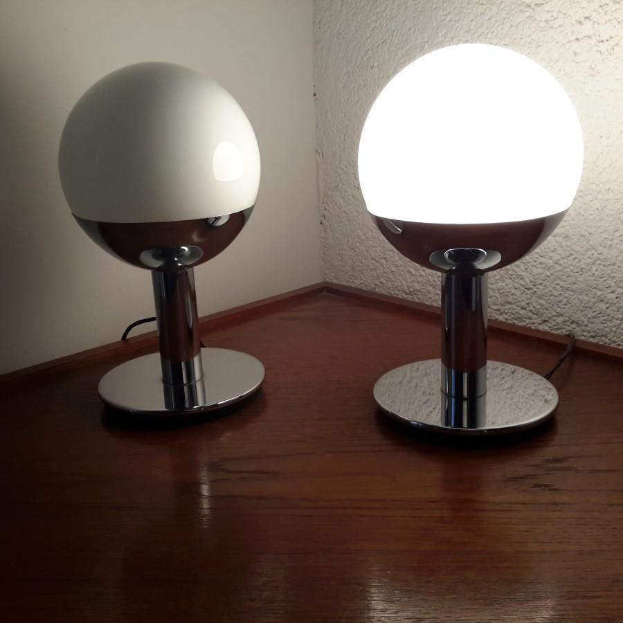 paire-de-lampes-boule-reggiani