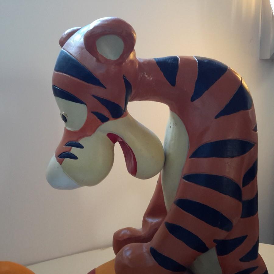 sculpture-winnie-et-tigrou