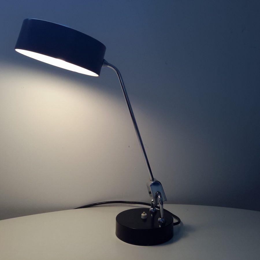 Lampe Jumo à balancier