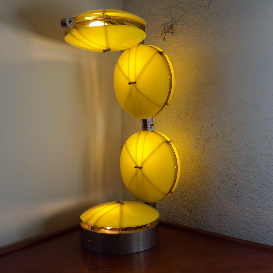 Lampe Mahmoud Akram T33