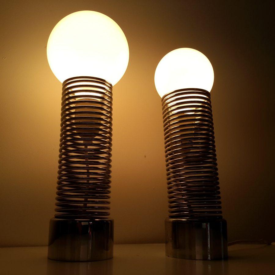paire-lampe-ressort-iguzzini