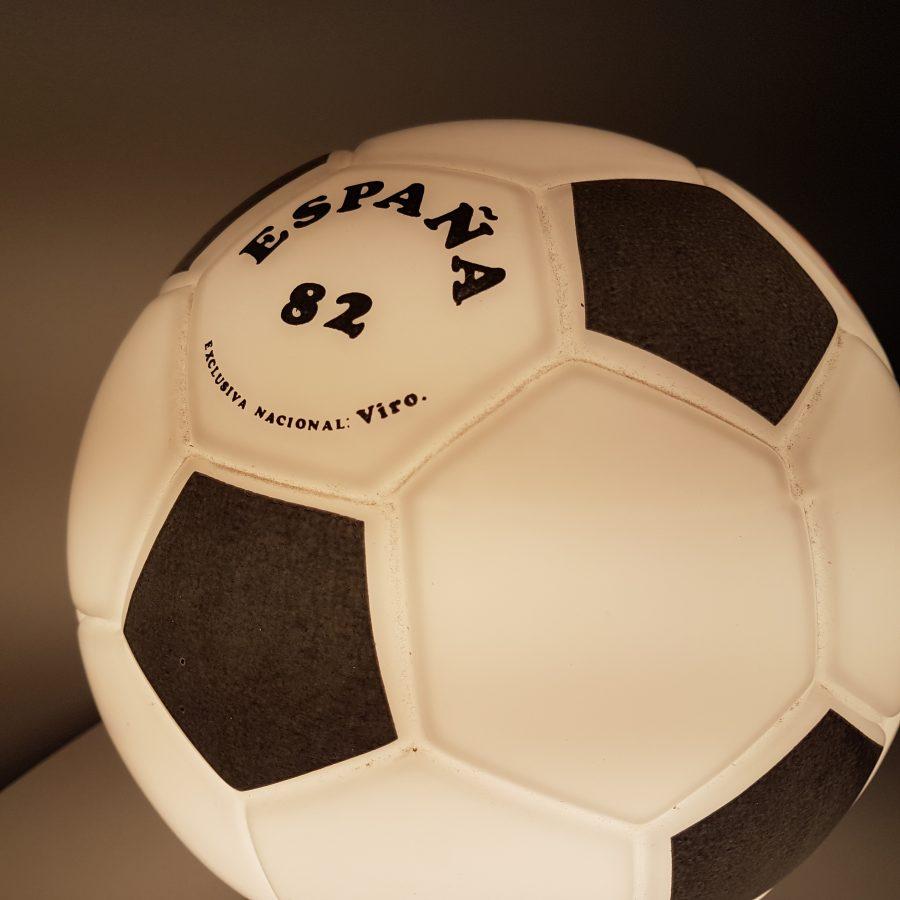 lampe-football-espana-82